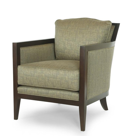 Century Furniture - Aiden Chair - 3184