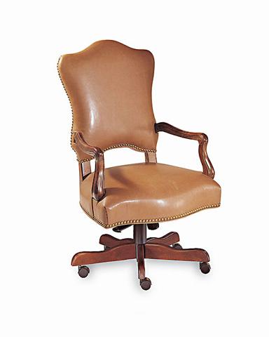 Century Furniture - Valasquez Executive Chair - 3243R