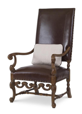 Image of Jacobean Chair