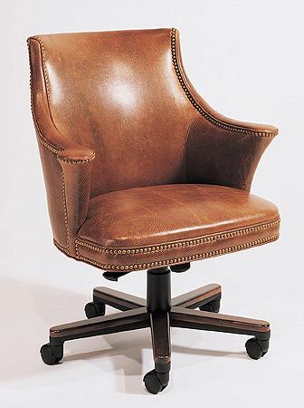 Century Furniture - Versailles Executive Chair - 3255R