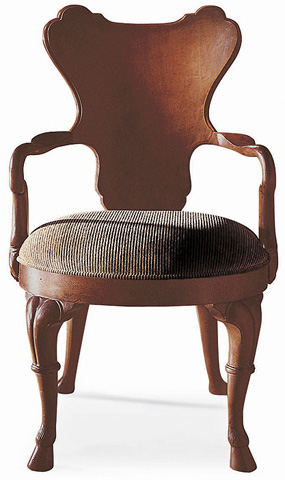 Century Furniture - Gentry Game Chair - 3262