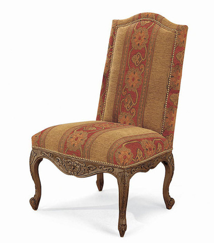 Century Furniture - High Back Side Chair - 3292S