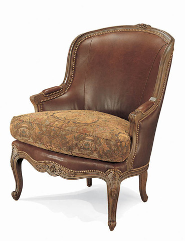 Century Furniture - Grande Duke Chair - 3294