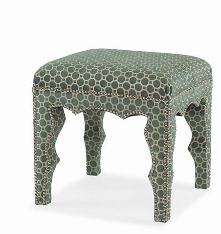 Century Furniture - Ballerina Ottoman - 33-1031