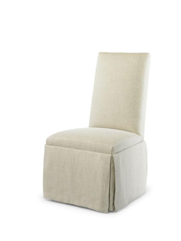 Century Furniture - Hollister Upholstered Side Chair - 3370-1