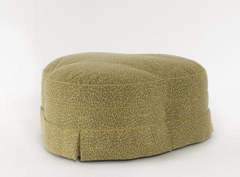 Century Furniture - Cochran Ottoman - 33-785