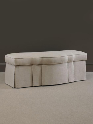 Image of Cornell Storage Ottoman