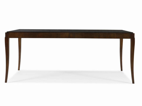 Century Furniture - Dining Table - 33H-301