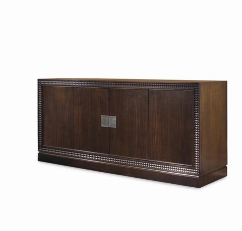 Century Furniture - Entertainment Console - 33H-706