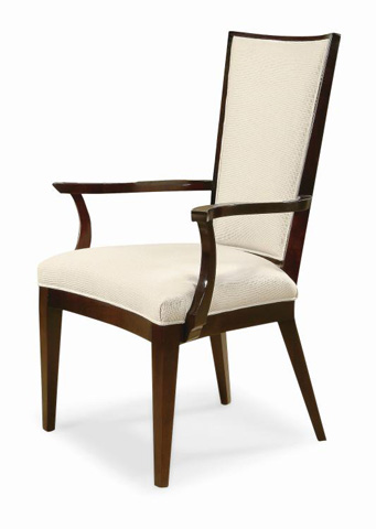 Century Furniture - Edison Upholstered Arm Chair - 3409A