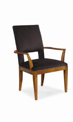 Century Furniture - Hurst Arm Chair - 3480A