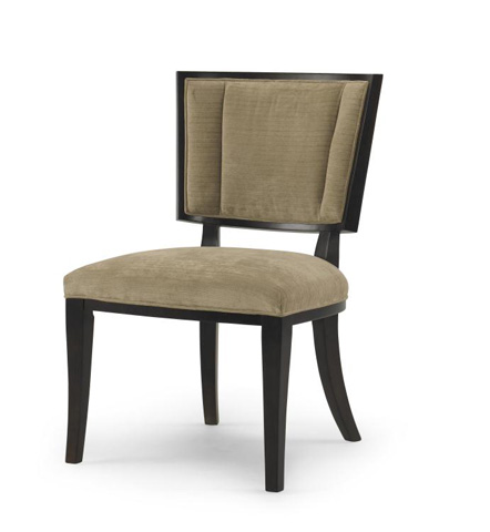 Century Furniture - Adele Side Chair - 3499S
