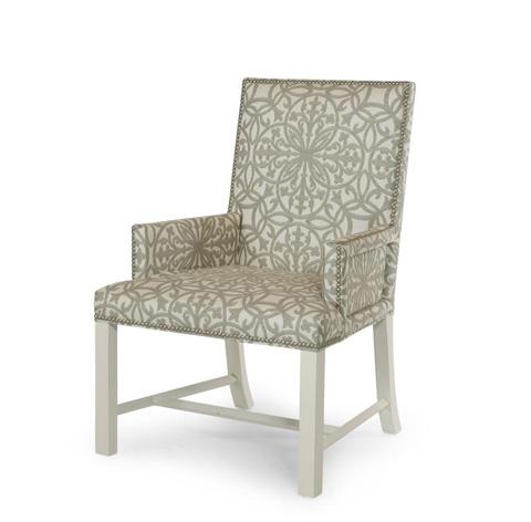 Century Furniture - Leah Arm Chair - 3503A