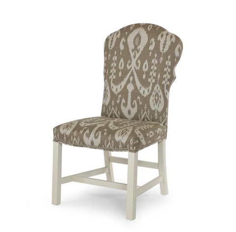 Century Furniture - Diego Side Chair - 3504S