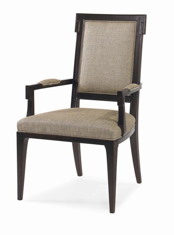 Century Furniture - Destiny Arm Chair - 3507A