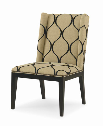 Century Furniture - Tempe Side Chair - 3515S