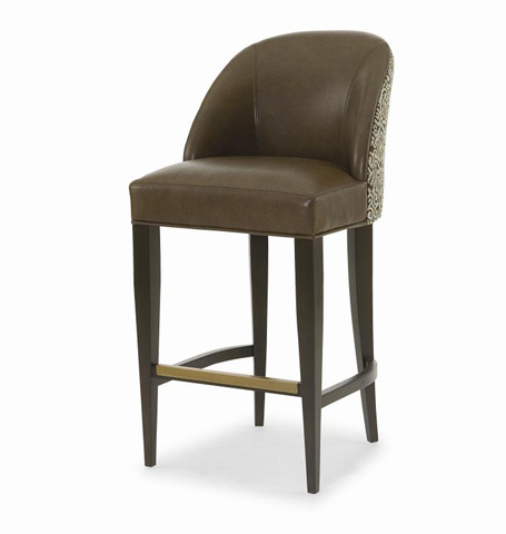 Century Furniture - Ella Barstool - 3555B