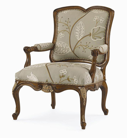 Century Furniture - Provence Chair - 3765