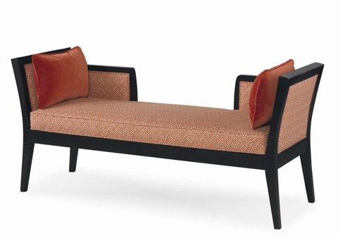 Century Furniture - Taos Bench - 3953