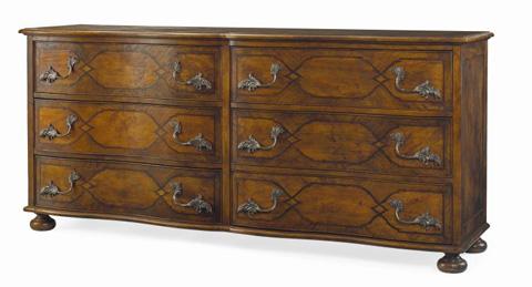 Image of Debourg Dresser