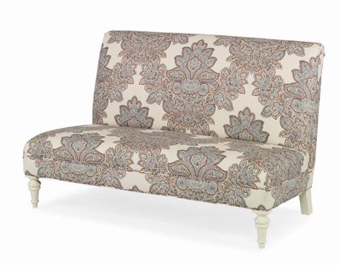 Century Furniture - Elkins Settee - 44-1006