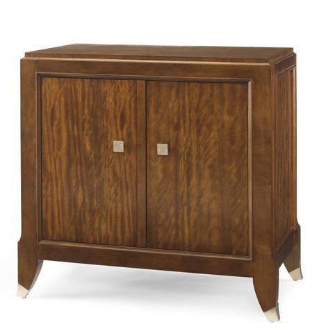 Century Furniture - Two Door Nightstand - 55H-226