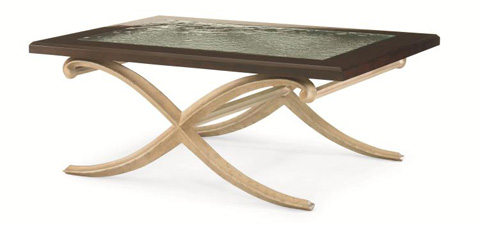 Century Furniture - Cocktail Table - 55H-601