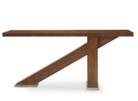 Century Furniture - Console Table - 55H-725
