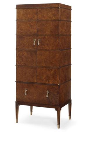 Century Furniture - Soane Tall Chest - 599-211