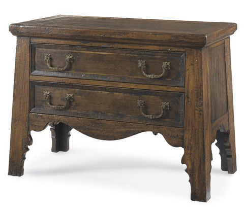 Image of Tiziano Side Table
