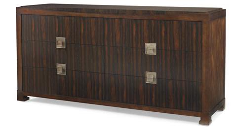 Century Furniture - Jilin Dresser - 699-205-2