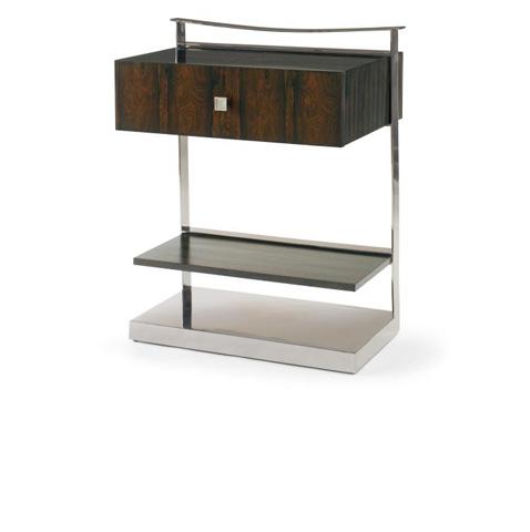 Century Furniture - Aba Nightstand - 699-226-1