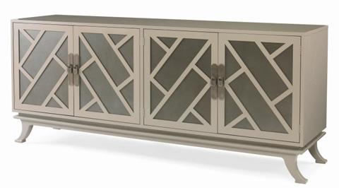 Century Furniture - Kirin Buffet - 699-405-2
