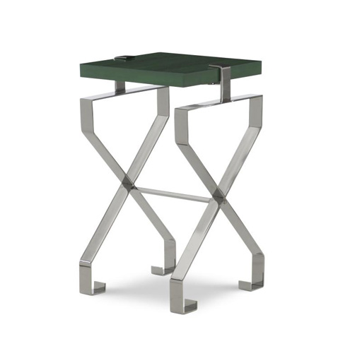 Century Furniture - Baotou Martini Table - 699-612-3