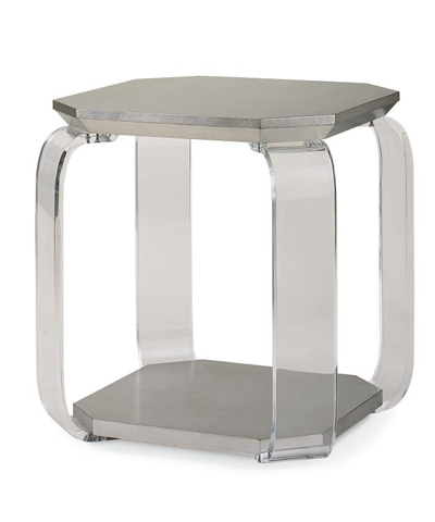 Image of Dabu Chairside Table