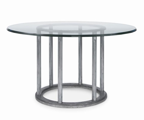 Century Furniture - Cornet Dining Table - 70A-307