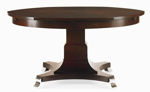 Image of Radial Dining Table