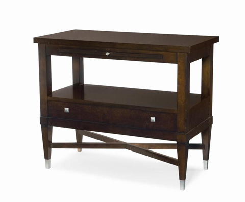 Century Furniture - Side Console - 819-767