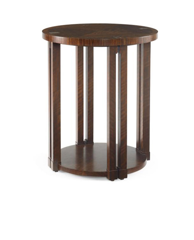 Image of Saint Michel Chairside Table