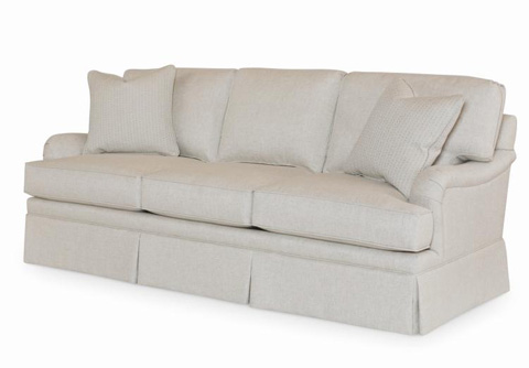Century Furniture - Middleburg Loveseat - ESN107-4
