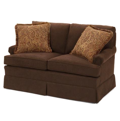 Century Furniture - North Park Loveseat - ESN109-4