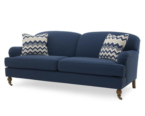 Century Furniture - Clifton Sofa - ESN111-2