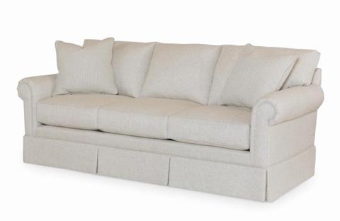 Century Furniture - Clayburn Sofa - ESN120-2