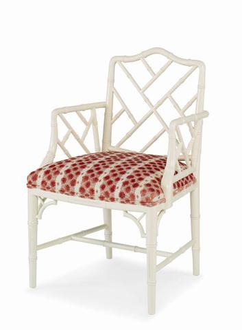 Century Furniture - Ashbury Chair - ESN140-6