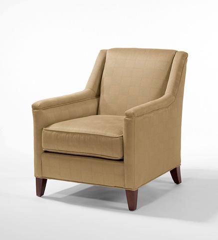Century Furniture - Gino Chair - ESN148-6