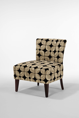Century Furniture - Capri Chair - ESN151-11