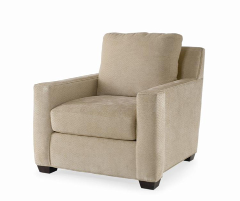 Century Furniture - Colton Chair - ESN157-6
