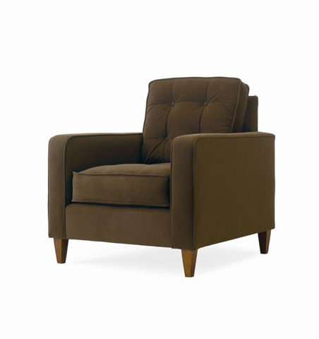 Century Furniture - Marc Chair - ESN173-6