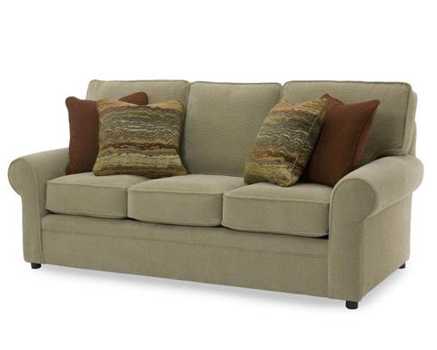 Century Furniture - Auguste Sofa - ESN176-2