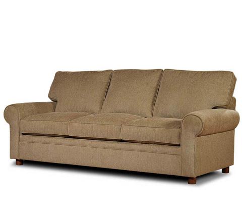 Century Furniture - Auguste Queen Sleeper - ESN176-45